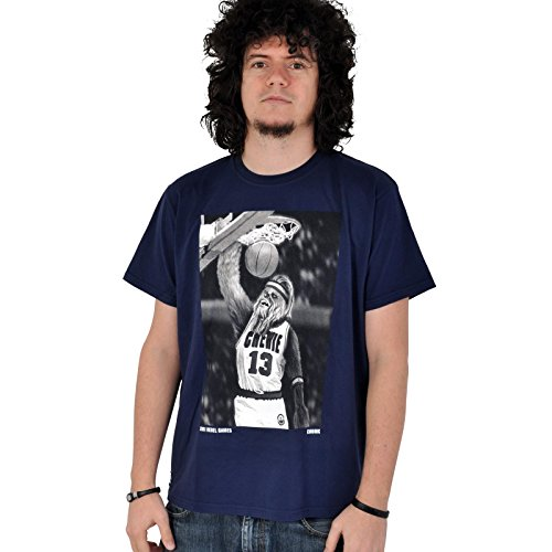 Star Wars - Chewbacca Slam T-Shirt blau Blau