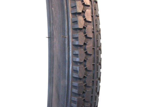 Filmer  Fahrraddecke, schwarz, 26 x 1.75, 45320