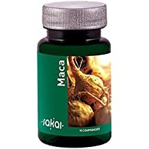 Sakai Maca Complemento Alimenticio - 90 Comprimidos
