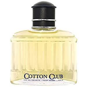 Jeanne Arthes Eau de Toilette Coton Club 100 ml