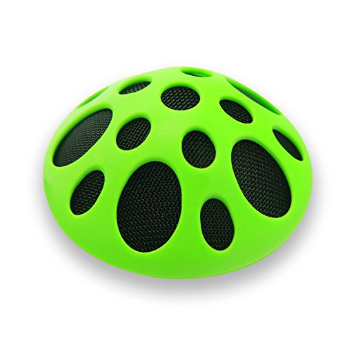 Preisvergleich Produktbild Ucheer Lufterfrischer, Pilzform, eliminiert Gerüche in Auto, Kühlschrank, Schuhschrank, Sporttasche etc. - Einzelbett