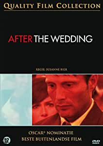 AFTER THE WEDDING (VO danoise, ST français)