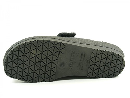 Rohde 2768 Neustadt-H Chaussons homme Grau