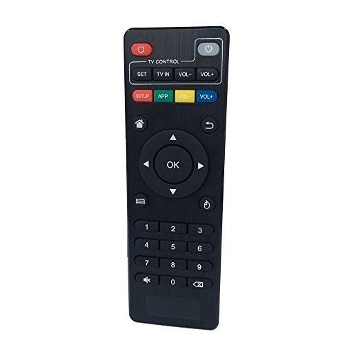 Fernbedienung Für MX MXQ MXQ Pro M8m8N M8S MX3Android TV Box XBMC Kodi... (Android Mx Box Tv)