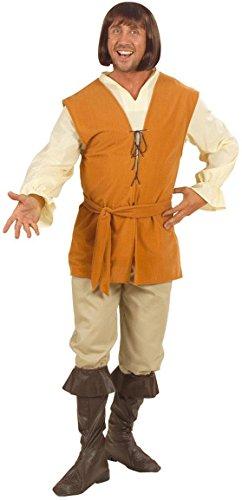Widmann 56593–Kostüm Bauer, in Größe L