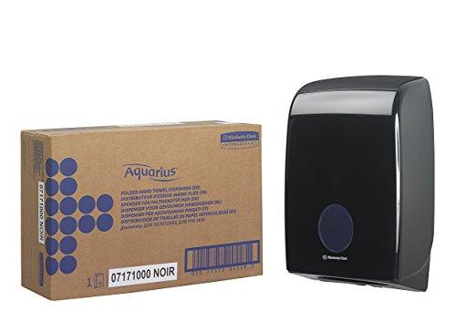 Aquarius, 7171, dispensador toallas secamanos plegadas