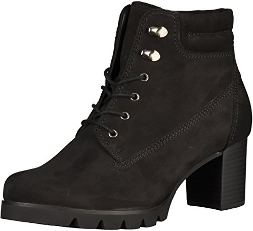 Gabor Shoes Basic, Bottines Schwarz Pour Femme