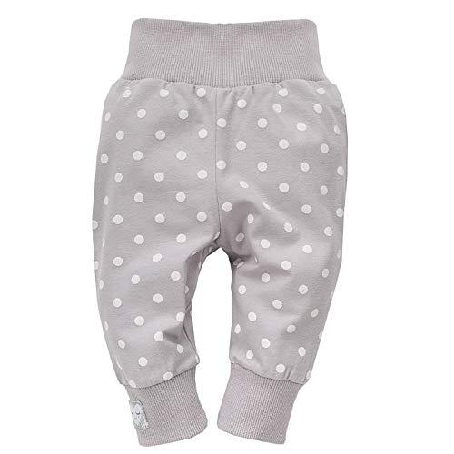 Pinokio FlikeFashion, Unicorn Baby-Mädchen Leggins Kinder Baumwolle Legging Kinder Hose, Hergestellt in EU