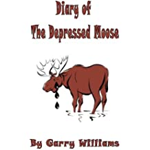 Diary of The Depressed Moose