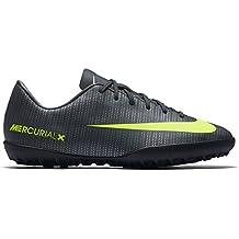 Nike 852487-376, Botas De Fútbol para Niños