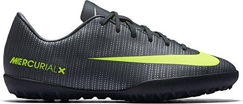 Nike Unisex-Erwachsene 852487-376 Hallenfußballschuhe Grün