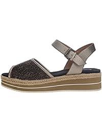 Wrangler WL171652 Zapatos De Cuña Mujer
