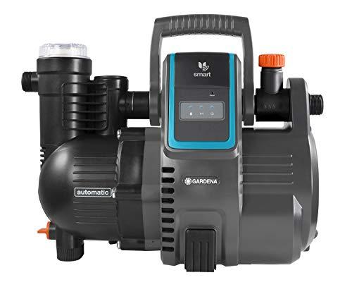 GARDENA smart Pressure Pump Set: via App/Tablet steuerbar + smart Gateway - 3