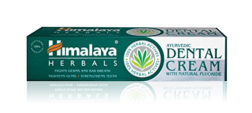 Himalaya Ayurvedic Dental Cream, 1er Pack (1 x 100 g)