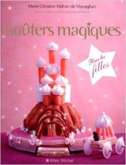 Goters magiques pour les filles de Marie-Christine Mahon de Monaghan ( 15 septembre 2010 )
