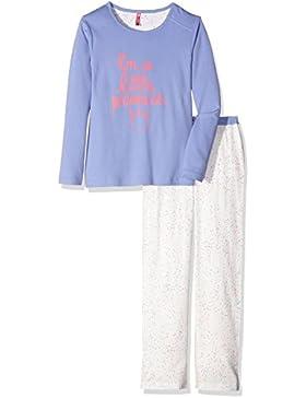 Lina Pink Mädchen Sportswear-Set Bf.new.pyk.mz