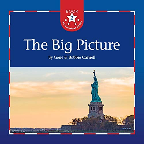The Big Picture (All-American Series)