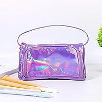 TAHRH pencil cases,Multi-function pencil case, pencil case large capacity @purpleGirl, boy, teen