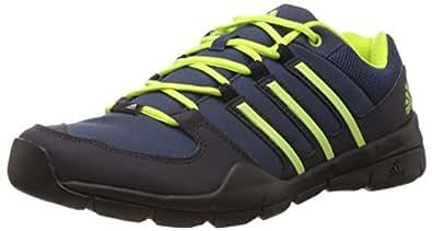 adidas Men's Wanderlust Blue Multisport Training Shoes - 12 UK