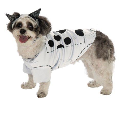 Rubies Kost-me Frankenweenie Sparky Pet Kost-m (Kostüme Pet Sparky)