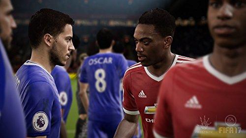 FIFA 17 – Deluxe Edition inkl. Steelbook (exkl. bei Amazon.de) – [Playstation 4] - 8