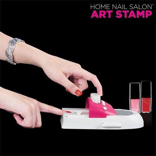 Art Stamp Machine Decora ongles – 400 g
