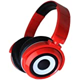Zumreed zhp-015 x2 hybride écouteurs intra-auriculaires – Rouge