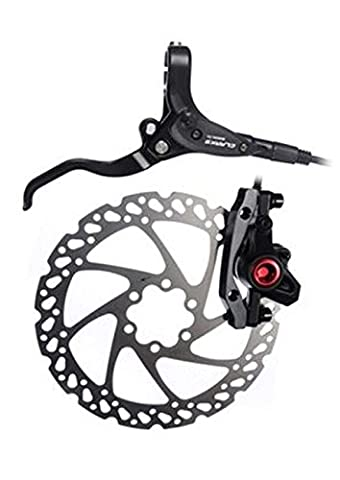 Clarks M2 FRONT Hydraulic MTB Hybrid Bike IS Disc Brake with 160mm Rotor PREBLED