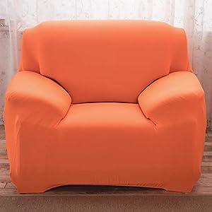 NIBESSER Sofabezug weich elastische Stretch sofabezüge Sofa Couch bezug rutschfest Staubschutz couchbezug Schutz vor…