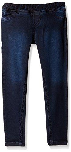 Gini & Jony Baby Girls' Jeans (122566589170 5200_Blue_12-18 Months)