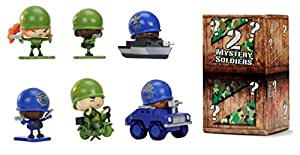 Awesome Little Green Men Battle Pack 547990