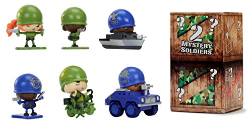 Used, Awesome Little Green Men 8 Pack Series 1 for sale  Delivered anywhere in UK