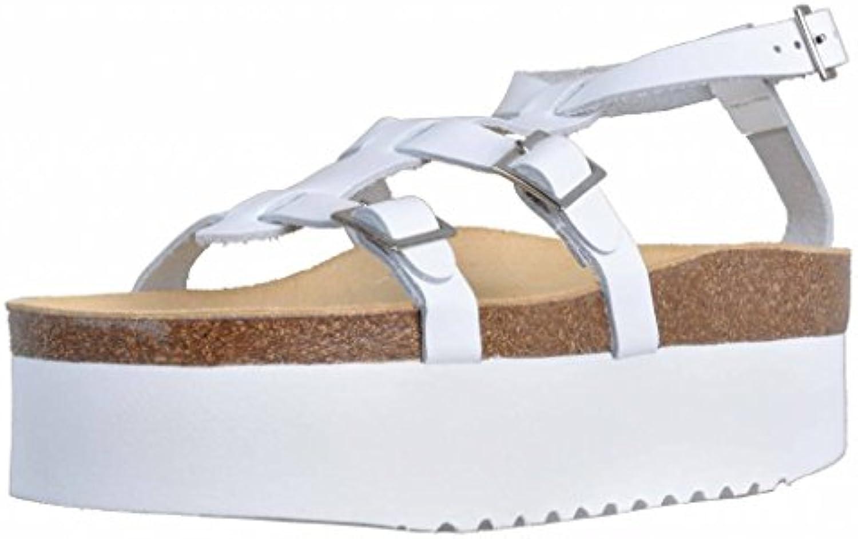a0c0976d41d937 ... et chaussons pour femmes, de couleur blanche, marque, modèle des  sandales et pantoufles pour femmes césar...b07bk658z8 parent | Conception  Habile 7640a7
