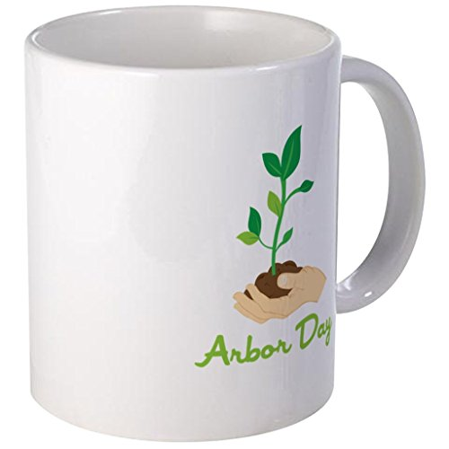 quadngaagd-arbor-day-logo-taza-de-caf-taza-de-t-blanco
