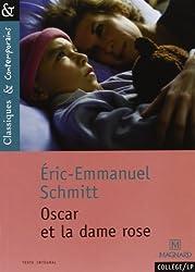 Oscar et la dame rose