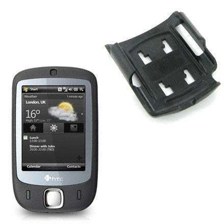 HR Autoconfort Support PDA - HR (Herbert Richter - 24852/0) pour HTC P3450 / Touch