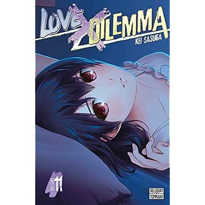 Love X Dilemma 11