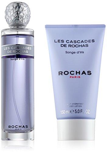 Rochas Songe d''iris Lot – Femme, 1er Pack (1 x 1 pièce)