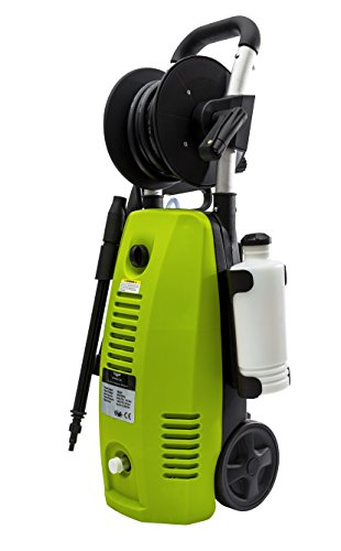 WHALE W90-M 140Bar 1800W High Pressure Washer Review