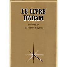 LIVRE D ADAM