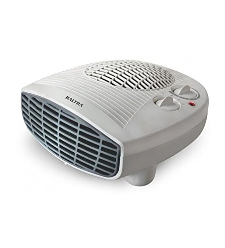 Baltra Feather BTH122 Heater/ Blower with Thermostat