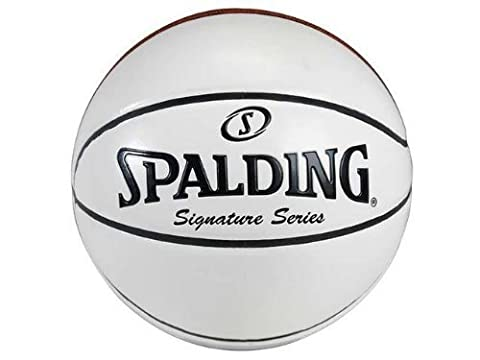 Spalding Signature Series Autograph Basketball by Spalding