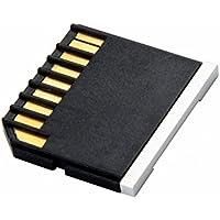"""niubee Storage espansione adattatore per mac book Air 13e MAC BOOK PRO Retina 13e 15"""", in lega di alluminio bordo"""