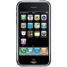 Apple iPhone 3G Smartphone (8,9 cm (3,5 Zoll) Display, Touchscreen, 3 Megapixel Kamera, 8GB interne Speicher) weiß