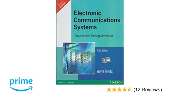 Systems george edition 5th pdf kennedy communication electronic