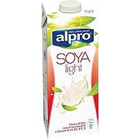 Alpro Soya Drink Light - 1 liter