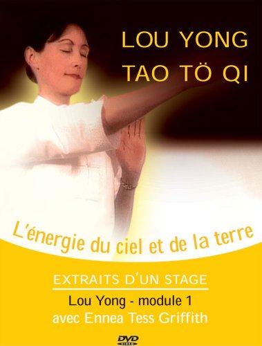 DVD Coffret Qi Gong Tibétain (Lou Yong Tao Tö Qi) - Vol 1 : l'Essentiel du Stage l'Energie du Ciel et de la Terre