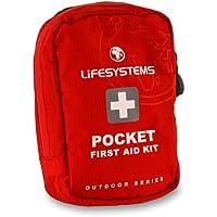 Lifesystems Pocket-Erste-Hilfe-Kit preisvergleich bei billige-tabletten.eu