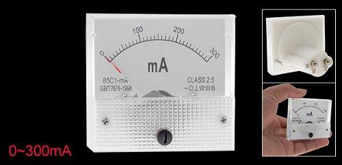 sourcingmapr-weiss-hartplastik-dc-0-300ma-amperesteuerung-metter