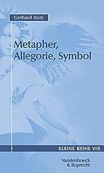 Metapher, Allegorie, Symbol. (Kleine Reihe V&R)